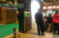 I-PANELPRE en el Salón Internacional de la Construcción de Madrid CONSTRUTEC